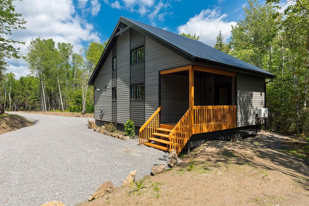 Villa HOK du Domaine Charlevoix   real estate agency   12 Rue du Parc, Baie-Saint-Paul, QC G3Z 0L4, Canada   4182614007 OR +1 418-261-4007