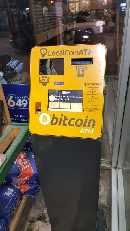 Come acquistare Bitcoin in Canada | Investimenti Magazine