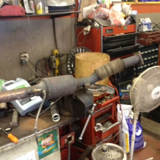 Mike Galazka Service Centre Ltd | car repair | 123 Main St, Ottawa, ON K1S 1B9, Canada | 6132326659 OR +1 613-232-6659