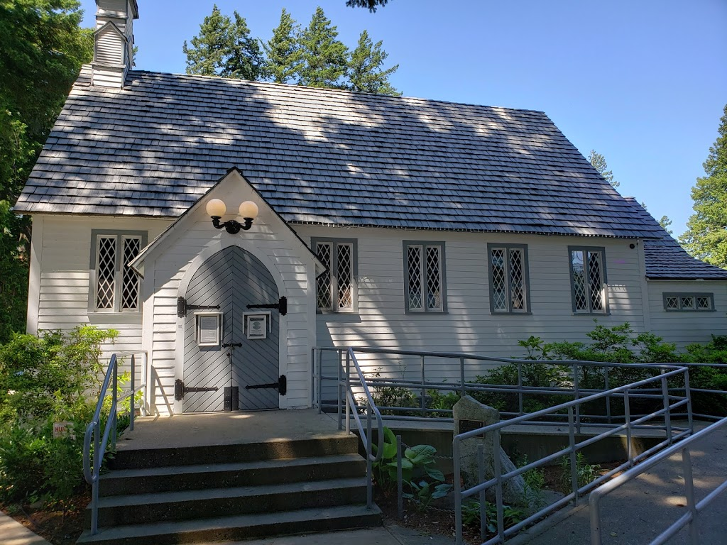 Christ Church Hope | church | 681 Fraser Ave, Hope, BC V0X 1L0, Canada | 6048695402 OR +1 604-869-5402
