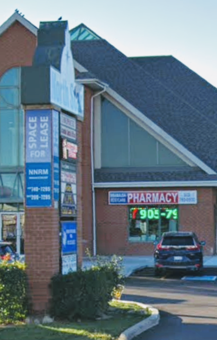 Bramalea Bestcare Pharmacy | health | 900 Peter Robertson Blvd, Brampton, ON L6R 1A2, Canada | 9057902500 OR +1 905-790-2500