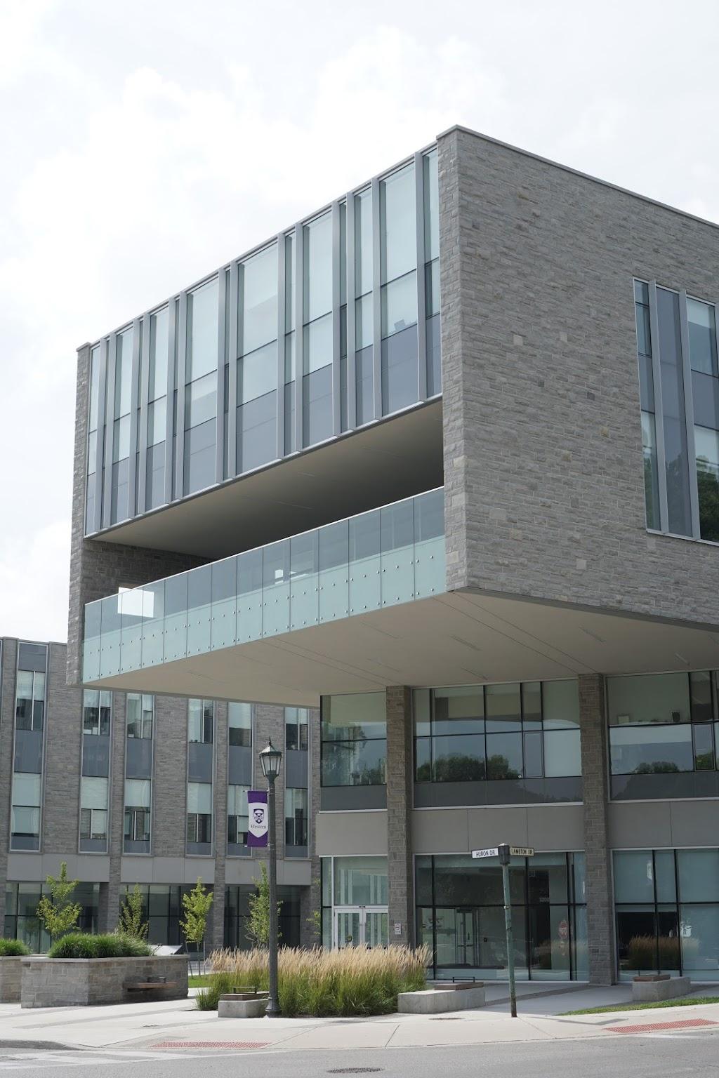 FIMS Nursing Building | university | Medway, London, ON N6G 1G8, Canada | 5196612111 OR +1 519-661-2111