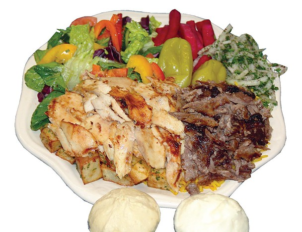 The King Shawarma | meal delivery | 1675 Tenth Line Rd, Orléans, ON K1E 3P6, Canada | 6138378377 OR +1 613-837-8377