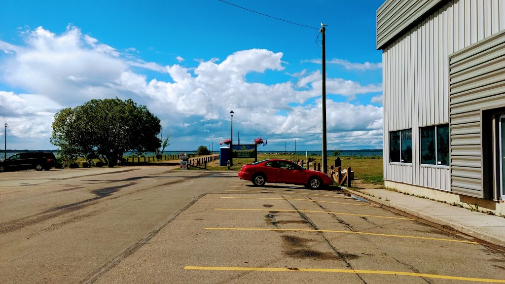 Heritage Centre | point of interest | 5012 49 Ave, Alberta Beach, AB T0E 0A0, Canada | 7809243005 OR +1 780-924-3005
