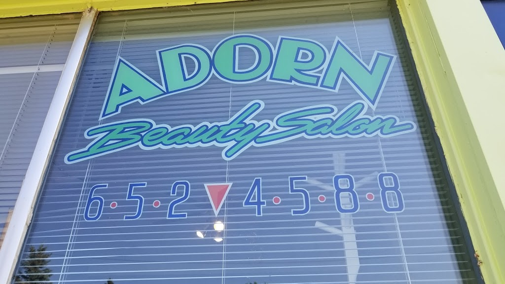 Adorn Beauty Salon | hair care | 1429 Alexandra Ave, Saskatoon, SK S7K 3B8, Canada | 3066524588 OR +1 306-652-4588