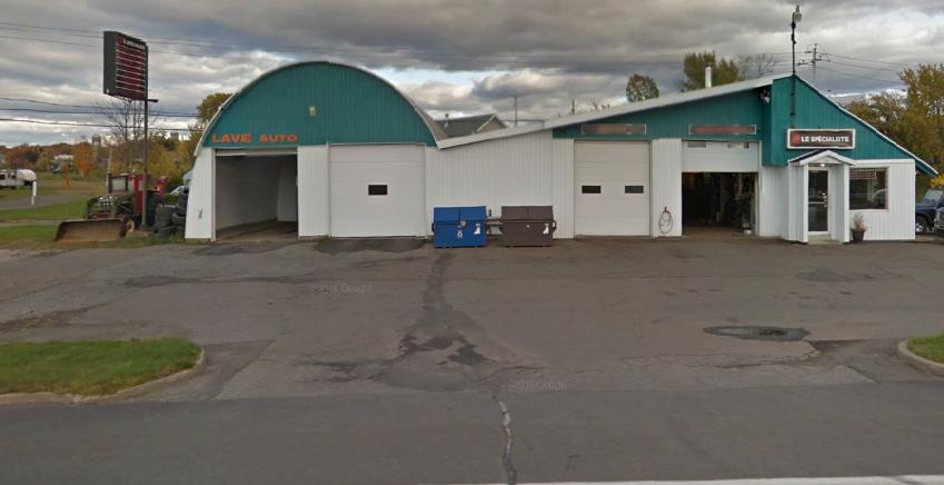 Garage Sylvain Fortin - Atelier de réparation automobile à Cap-Saint-Ignace, QC | car repair | 186 Chemin des Pionniers E, Cap-Saint-Ignace, QC G0R 1H0, Canada | 4182465538 OR +1 418-246-5538