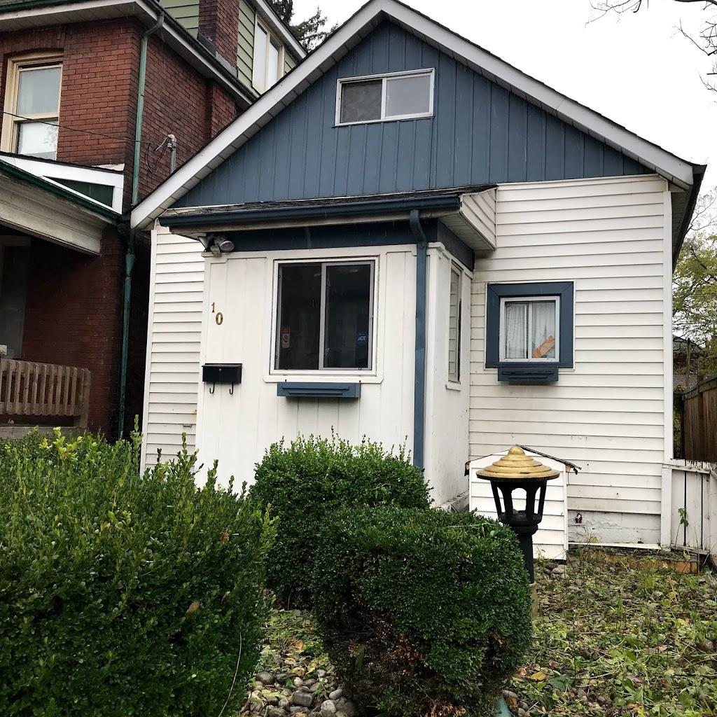 Adriana Graham - Century 21 Heritage Group | real estate agency | 872 Concession St, Hamilton, ON L8V 1E5, Canada | 9055749889 OR +1 905-574-9889