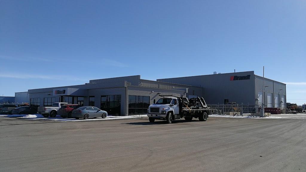 Brandt Equipment Solutions - Car repair   299 Sherwood Rd