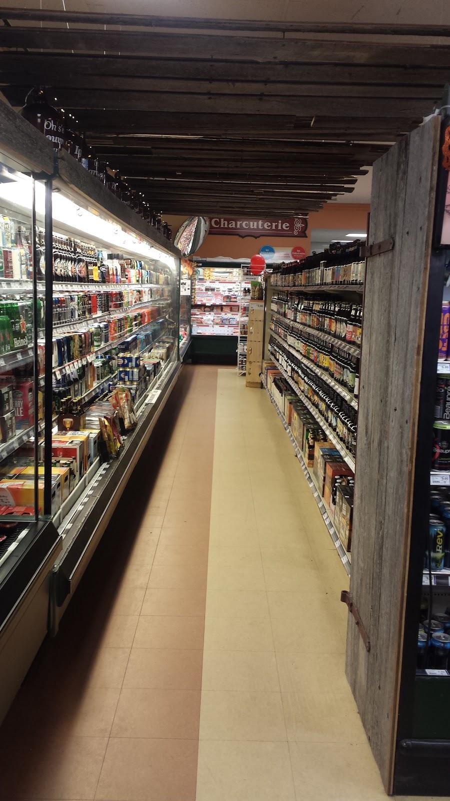 Bonichoix Market - Food JAP inc. | store | 5003 4e Av O, Québec, QC G1H 5Z7, Canada | 4186269194 OR +1 418-626-9194