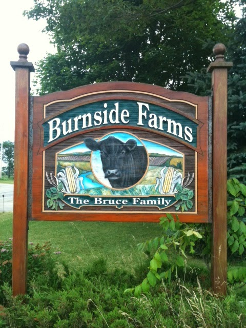 Burnside Farms Ltd   point of interest   5276 Wellington Rd. 125 RR # 3, Acton, ON L7J 2L9, Canada   5198332974 OR +1 519-833-2974
