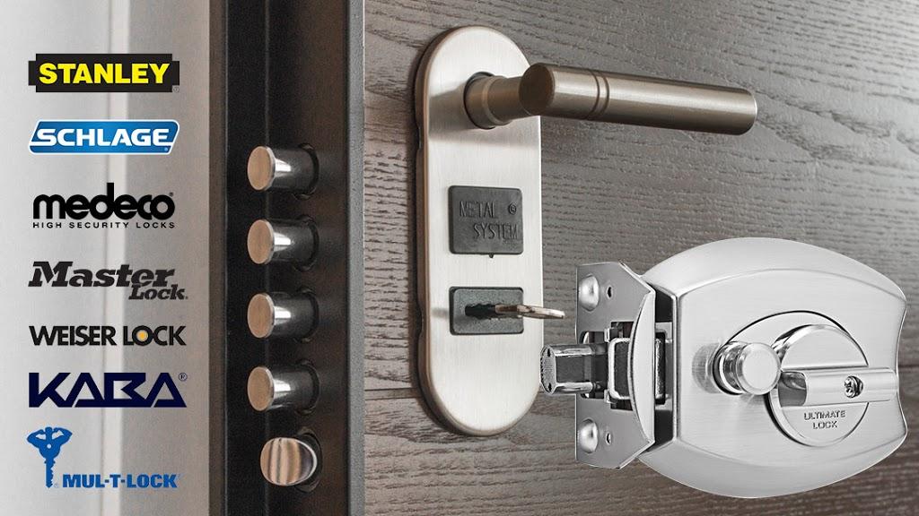 AAA Locksmith Hamilton | locksmith | 705 Mohawk Rd E #22, Hamilton, ON L8T 2P7, Canada | 9054810978 OR +1 905-481-0978