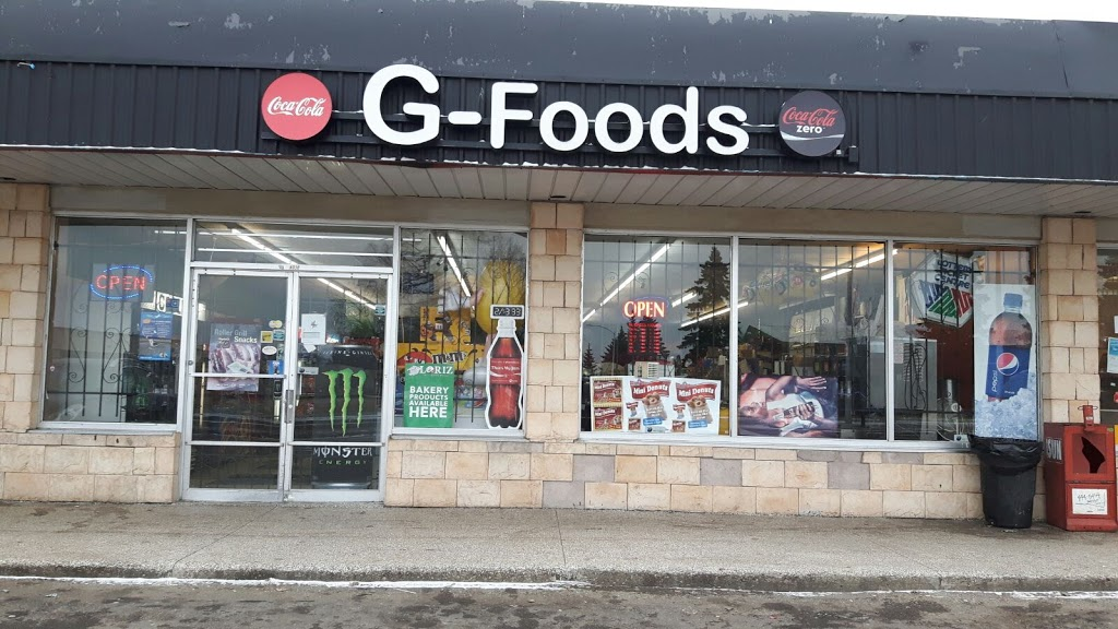Glengarry Food Store | convenience store | 9030 132 Ave NW, Edmonton, AB T5E 0Y2, Canada | 7804731888 OR +1 780-473-1888