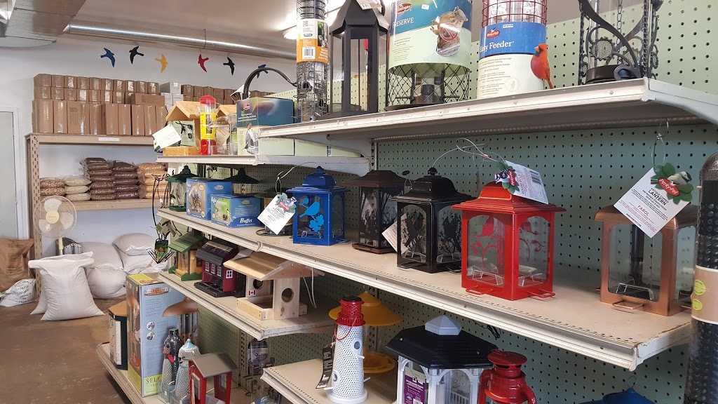 For the Birds Birdseed Company | pet store | 570 Cambray Rd, Woodville, ON K0M 2T0, Canada | 7053591268 OR +1 705-359-1268