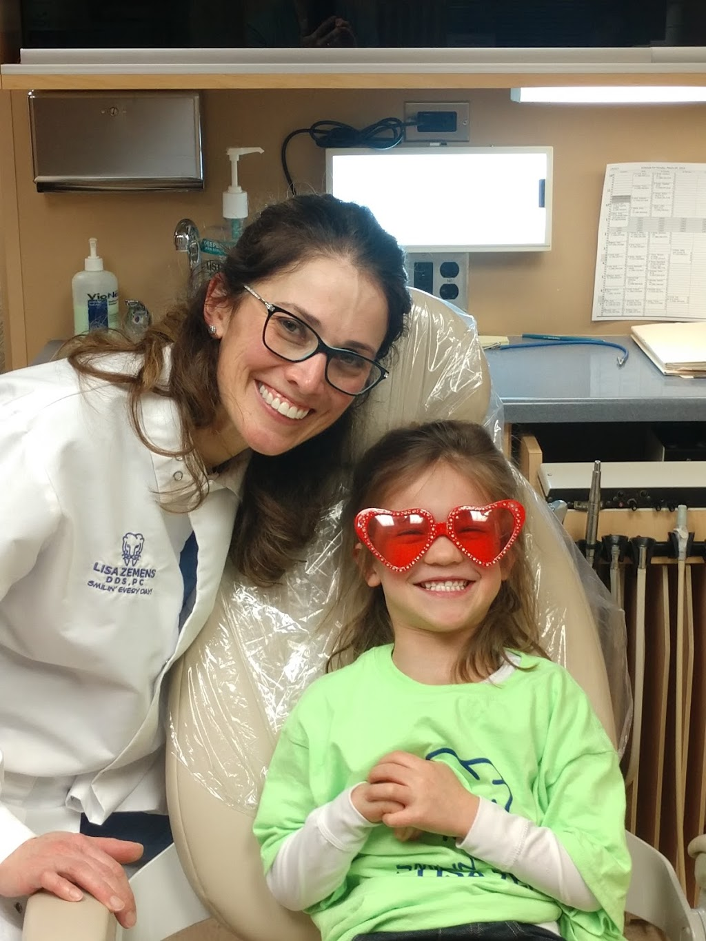 Lisa Zemens PC | dentist | 30795 23 Mile Rd # 203, Chesterfield, MI 48047, USA | 5869494630 OR +1 586-949-4630