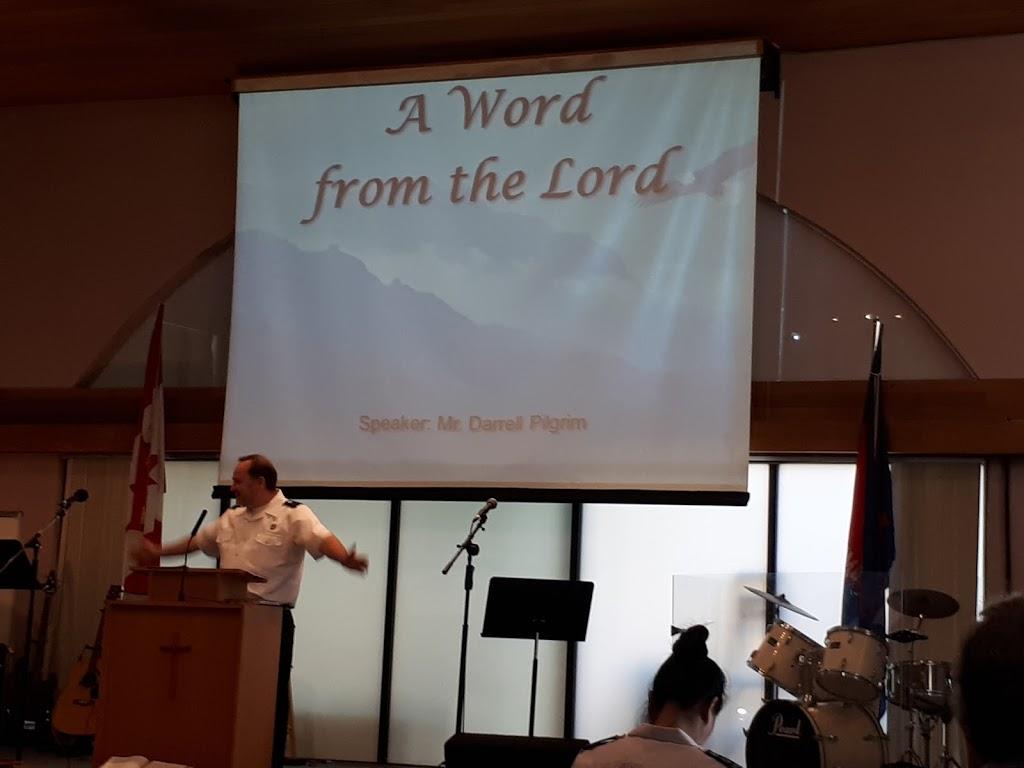 The Salvation Army | church | 8280 Gilbert Rd., Richmond, BC V7C 3W7, Canada | 6042772424 OR +1 604-277-2424