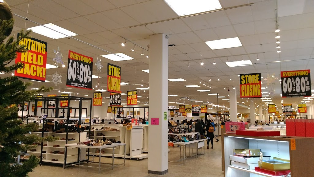 CF Fairview Park | shopping mall | 2960 Kingsway Dr, Kitchener, ON N2C 1X1, Canada | 5198942450 OR +1 519-894-2450