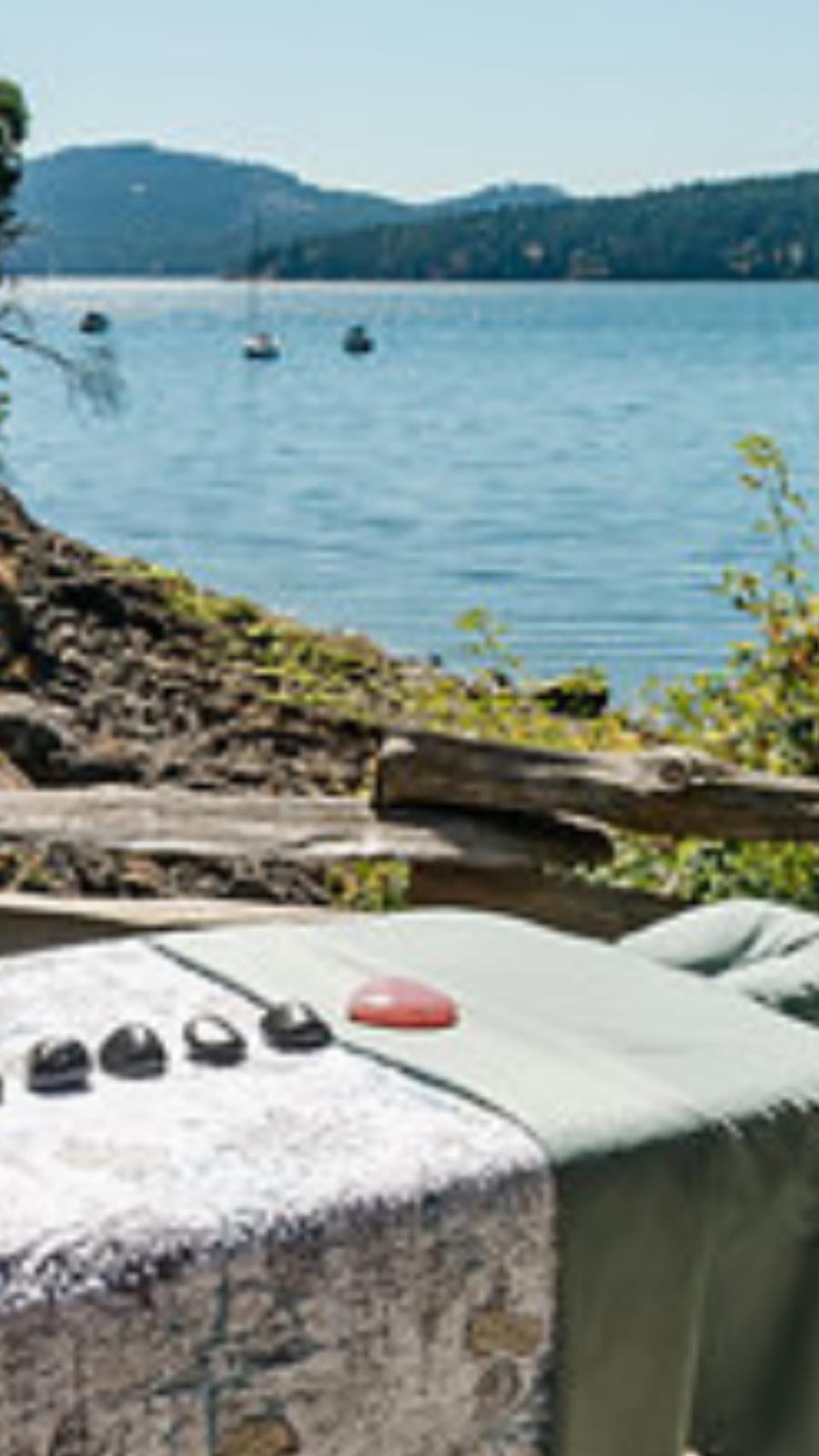 A Massage by the Sea | health | 344 Main St #103, Eastsound, WA 98245, USA | 2064864325 OR +1 206-486-4325