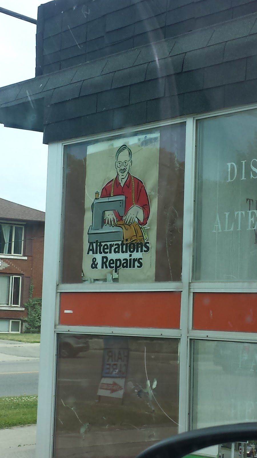 Discount Alteration | clothing store | 165 Highland Rd E, Kitchener, ON N2M 3W1, Canada