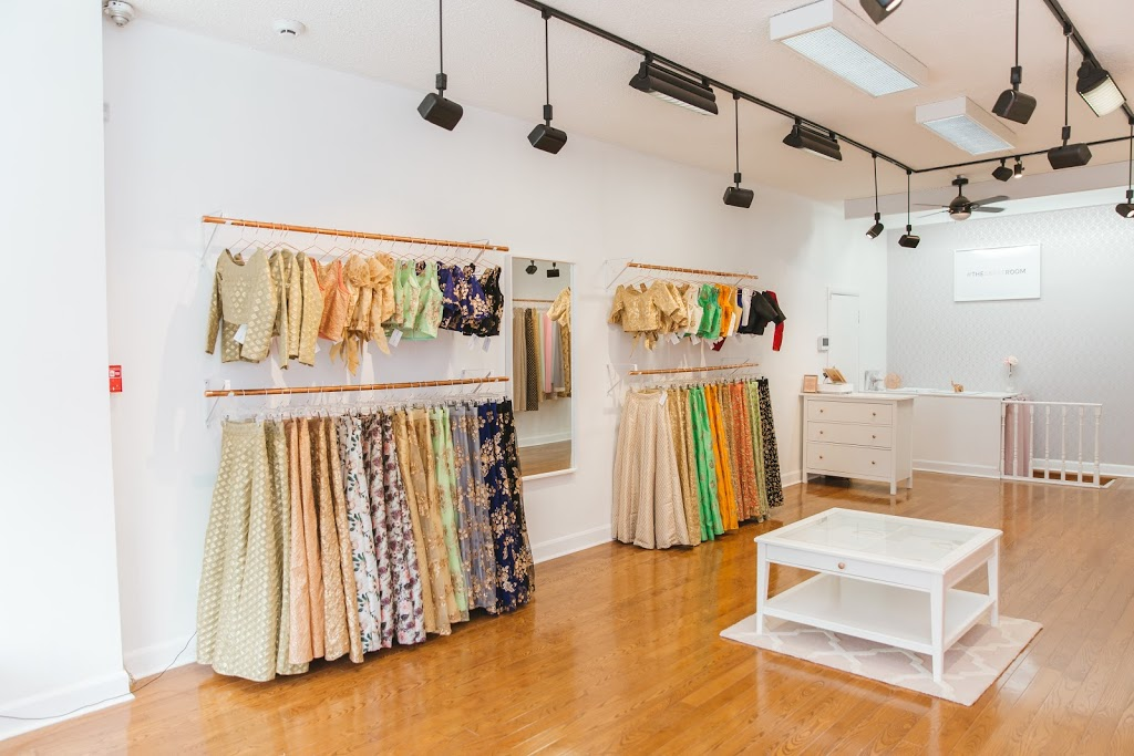 The Saree Room | clothing store | 213 Lakeshore Rd E, Mississauga, ON L5G 1G5, Canada | 8885123110 OR +1 888-512-3110