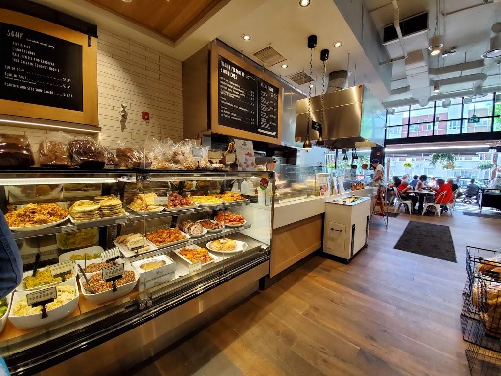 Sunterra Market & Café, Kensington Road | cafe | 2536 Kensington Rd NW, Calgary, AB T2N 0C2, Canada | 4036851535 OR +1 403-685-1535