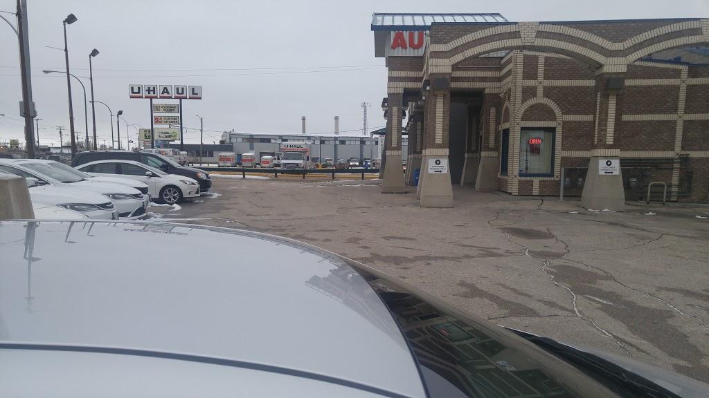 U-Drive Car Rental | car rental | 167 McPhillips St, Winnipeg, MB R3E 2K1, Canada | 2047793811 OR +1 204-779-3811