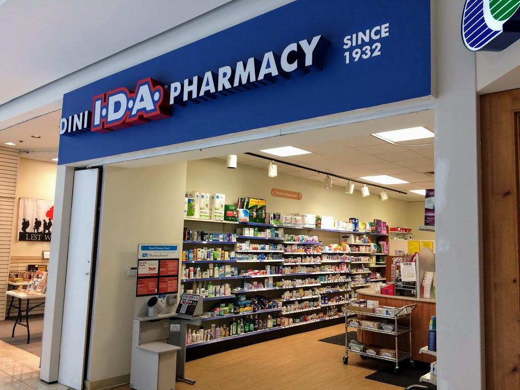 Dini I.D.A. Pharmacy | health | 785 Wonderland Rd S, London, ON N6K 1M6, Canada | 5196578668 OR +1 519-657-8668