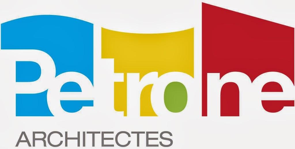Petrone Architectes | point of interest | 4501 Rue Bishop, Saint-Hubert, QC J3Y 9E1, Canada | 8772342004 OR +1 877-234-2004