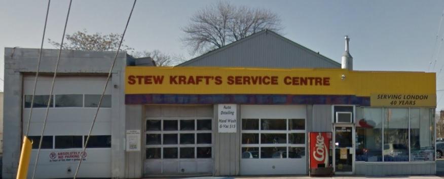 Stew Krafts Service centre | car repair | 200 Hamilton Road, London, ON N6B 1N5, Canada | 5194340711 OR +1 519-434-0711