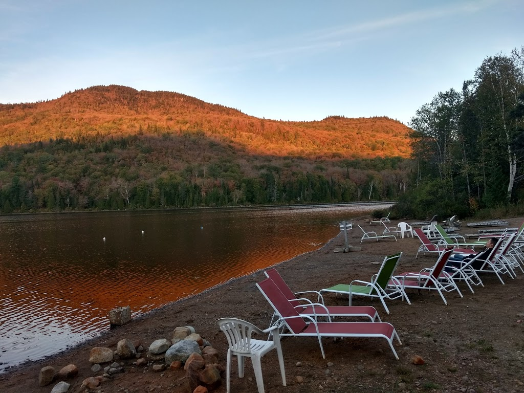 The Interval outdoor solidarity cooperative | lodging | 3565 Chemin du Lac-Legault, Sainte-Lucie-des-Laurentides, QC J0T 2J0, Canada | 8193264069 OR +1 819-326-4069