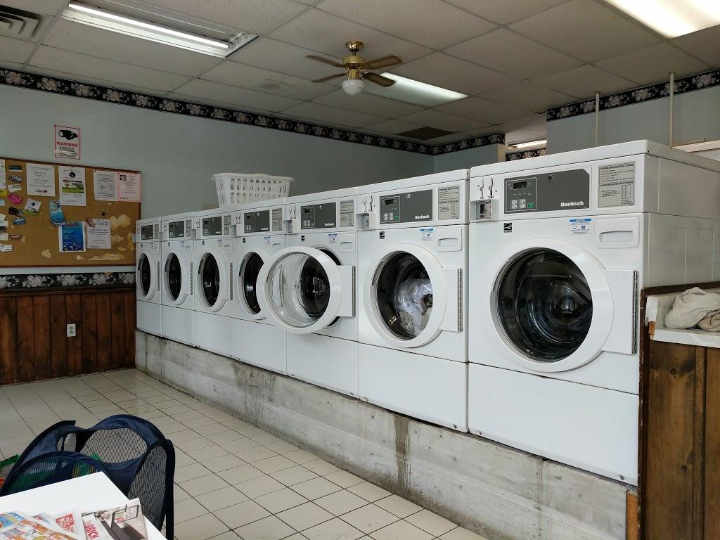Country Sunshine Laundromat | laundry | 565 Main St E, Dundalk, ON N0C 1B0, Canada