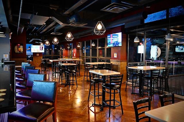 BierCraft UniverCity   restaurant   8902 University High St, Burnaby, BC V5A 4X6, Canada   2508532370 OR +1 250-853-2370