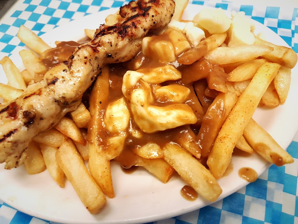 Delicious Greek | restaurant | 800 King St W, Oshawa, ON L1J 2L5, Canada | 9052403344 OR +1 905-240-3344
