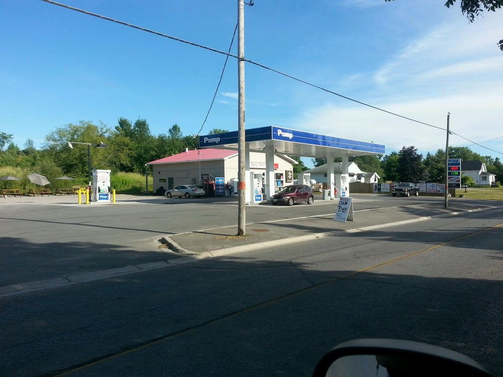 Esso   bank   989 Ward St, Bridgenorth, ON K0L 1H0, Canada   7052920920 OR +1 705-292-0920