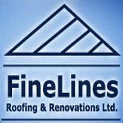 FineLines Roofing & Renovations Ltd | roofing contractor | 2222 Webster Ave, Ottawa, ON K1H 7H2, Canada | 6135260519 OR +1 613-526-0519
