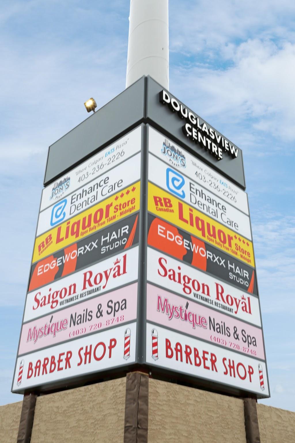 Douglasview Centre | shopping mall | 1L5, 20 Douglas Woods Dr SE, Calgary, AB T2Z 1K2, Canada