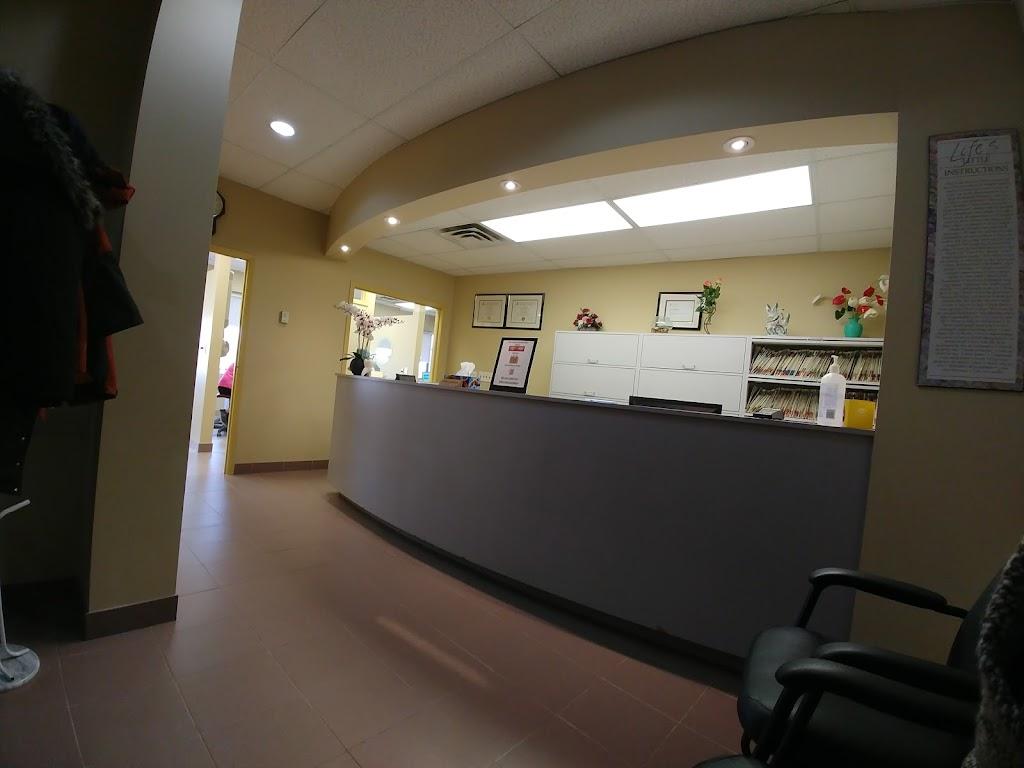 Goreway Dental Centre | dentist | 7125 Goreway Dr, Mississauga, ON L4T 4H3, Canada | 9056737874 OR +1 905-673-7874