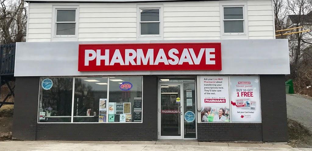 Pharmasave Trenton | health | 138 Main St, Trenton, NS B0K 1X1, Canada | 9027550202 OR +1 902-755-0202