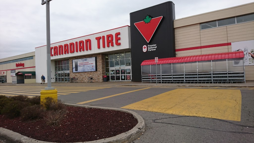 Canadian Tire - London North, ON   department store   1875 Hyde Park Rd, London, ON N6H 0A3, Canada   5196606222 OR +1 519-660-6222