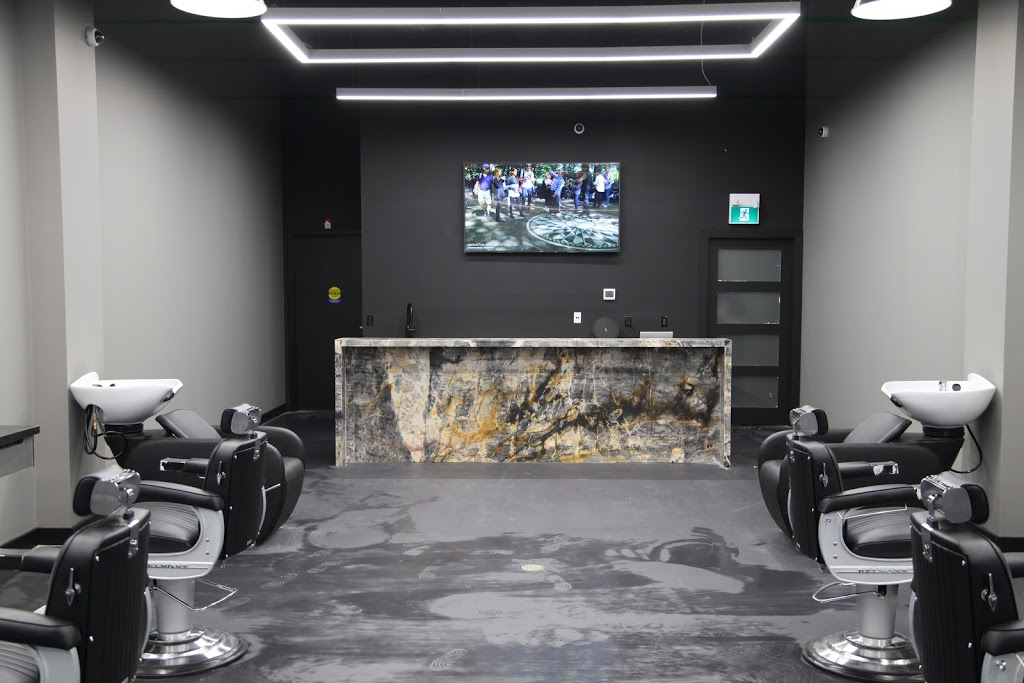 STATUS THE BARBERSHOP | hair care | 1915 Ironoak Way UNIT 4, Oakville, ON L6H 0N1, Canada | 9053388887 OR +1 905-338-8887