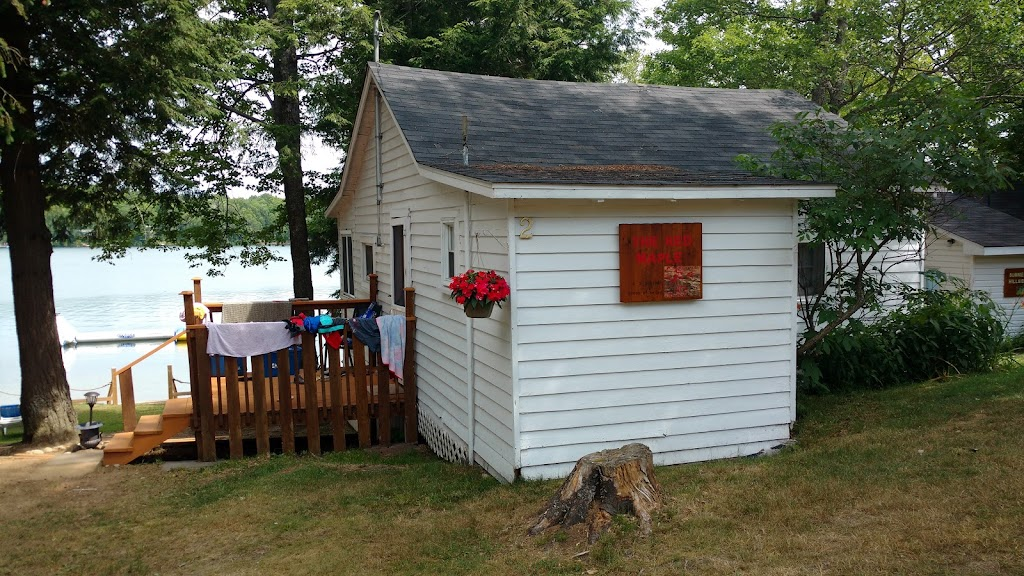 Clearview Cottages   lodging   1205 ON-592, Emsdale, ON P0A 1J0, Canada   7056361216 OR +1 705-636-1216