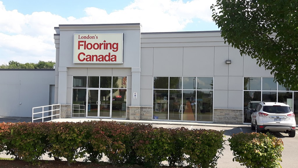 Londons Flooring Canada - North Store   home goods store   1950 Hyde Park Rd, London, ON N6H 5L9, Canada   2262717688 OR +1 226-271-7688