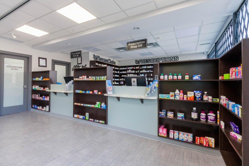 Medicine Place Walk-In Clinic & Pharmacy | doctor | 10660 105 St NW, Edmonton, AB T5H 2W9, Canada | 7807840475 OR +1 780-784-0475