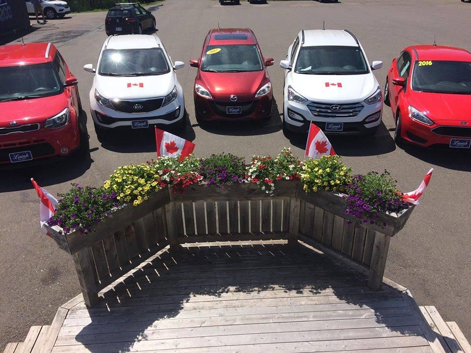 Lamb Auto Sales Ltd | car dealer | 114 Cougle Rd, Sussex Corner, NB E4E 2S6, Canada | 5064329200 OR +1 506-432-9200