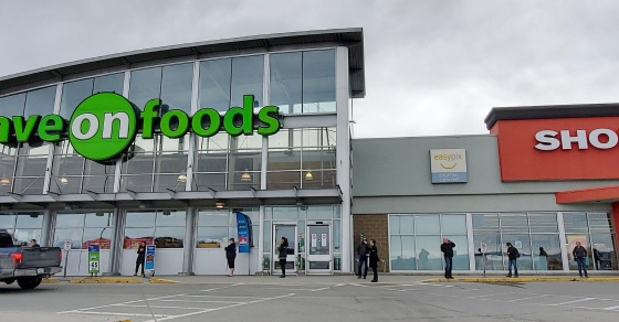 Save-On-Foods | health | 1151 10 Ave SW, Salmon Arm, BC V1E 1T3, Canada | 2508322278 OR +1 250-832-2278