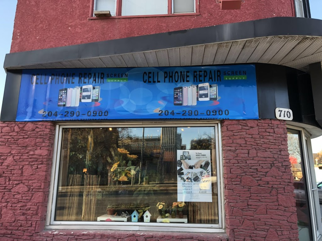 S & S cell phone repair | store | 710A Notre Dame Ave, Winnipeg, MB R3E 0L7, Canada | 2042900900 OR +1 204-290-0900