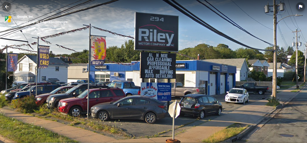 Riley Motor Company | car dealer | 294 Windmill Rd, Dartmouth, NS B3A 1H1, Canada | 8666119399 OR +1 866-611-9399