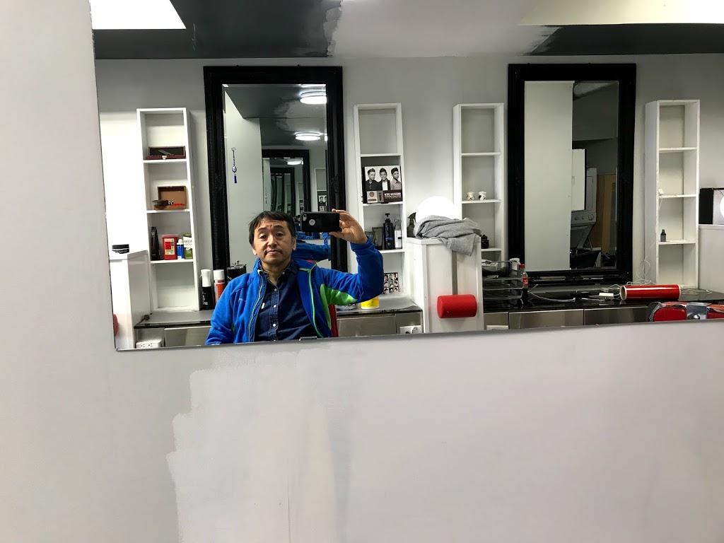 Barbershop Boyz   hair care   11003 Jasper Ave, Edmonton, AB T5K 0K6, Canada   7807050930 OR +1 780-705-0930