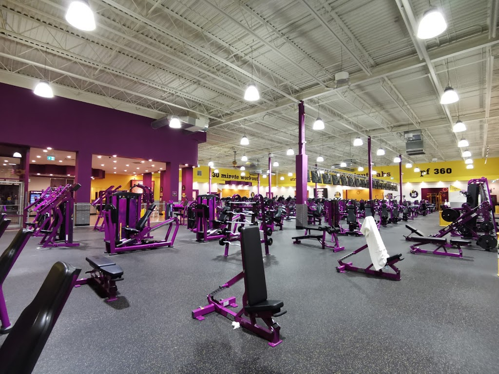Planet Fitness 4711 Steeles Ave E Scarborough On M1v 4s5 Canada