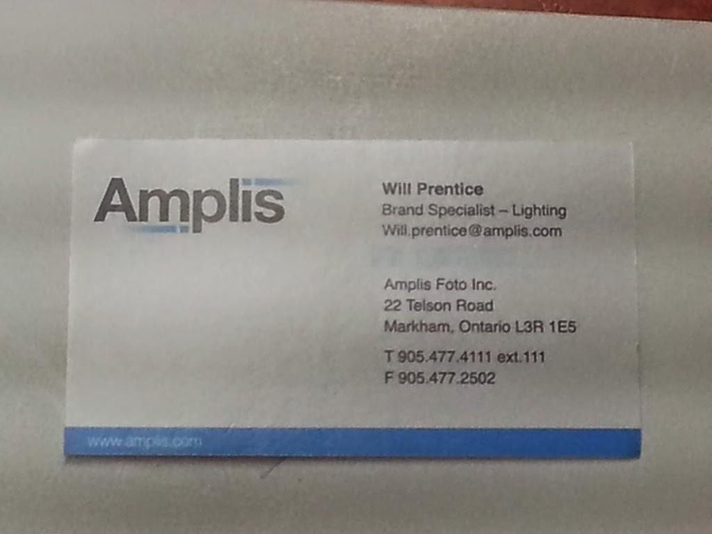 Amplis Inc. | electronics store | 22 Telson Rd, Markham, ON L3R 1E5, Canada | 9054774111 OR +1 905-477-4111