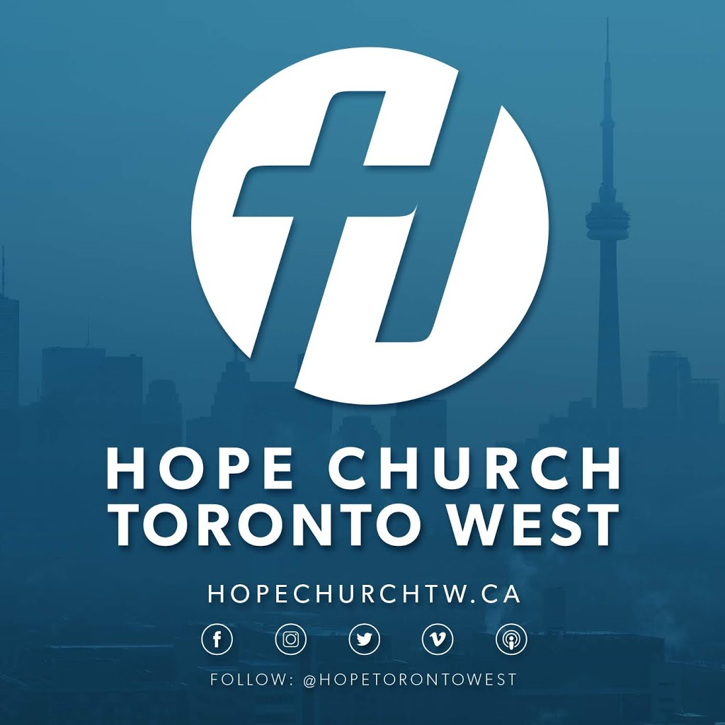 Hope Church Toronto West | church | 1255 The Queensway #26, Etobicoke, ON M8Z 1S2, Canada | 4165219292 OR +1 416-521-9292